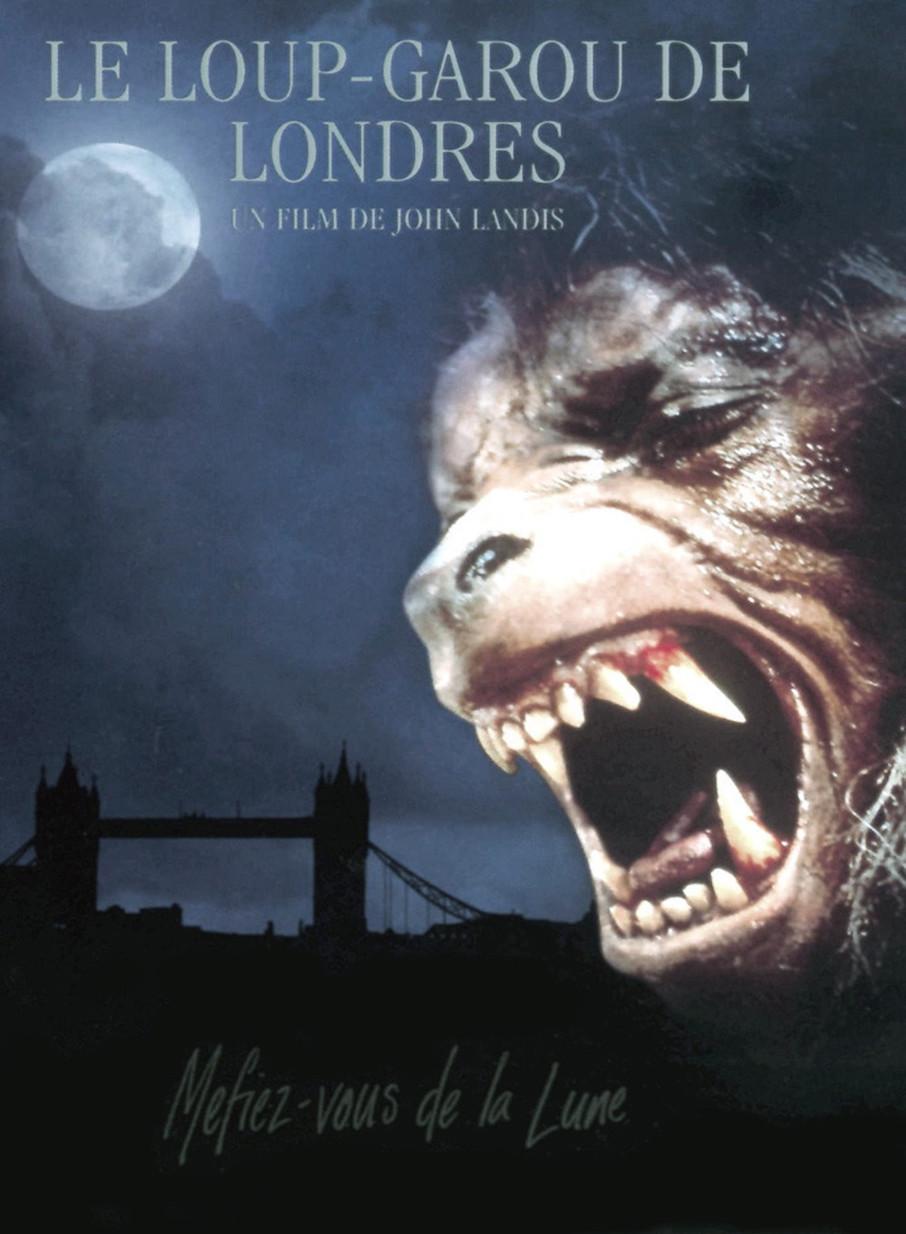 Le Loup Garou De Londres : garou, londres, Landis, Prépare, Remake, Loup-garou, Londres, CineChronicle