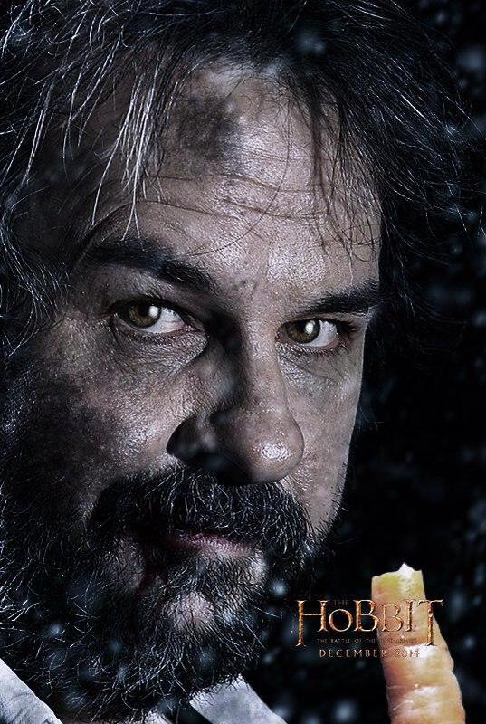 Peter Jackson, Hobbit 3