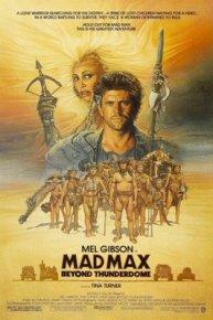 Crítica | Mad Max 3 - Além da Cúpula do Trovão