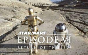 Crítica | Star Wars: Episódio VI - O Retorno de Jedi
