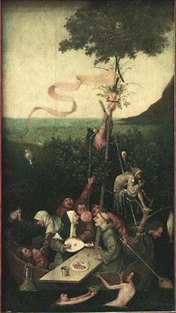La Nef Des Fous (bosch) : (bosch), Jérôme, Bosch