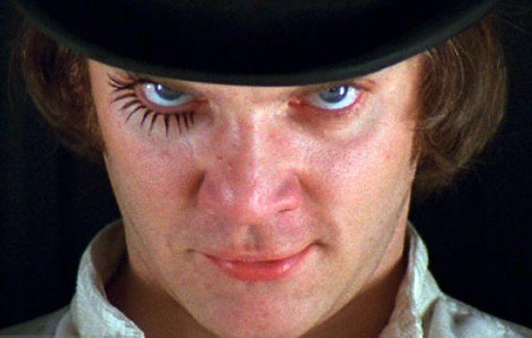 Resultado de imagen para A Clockwork Orange