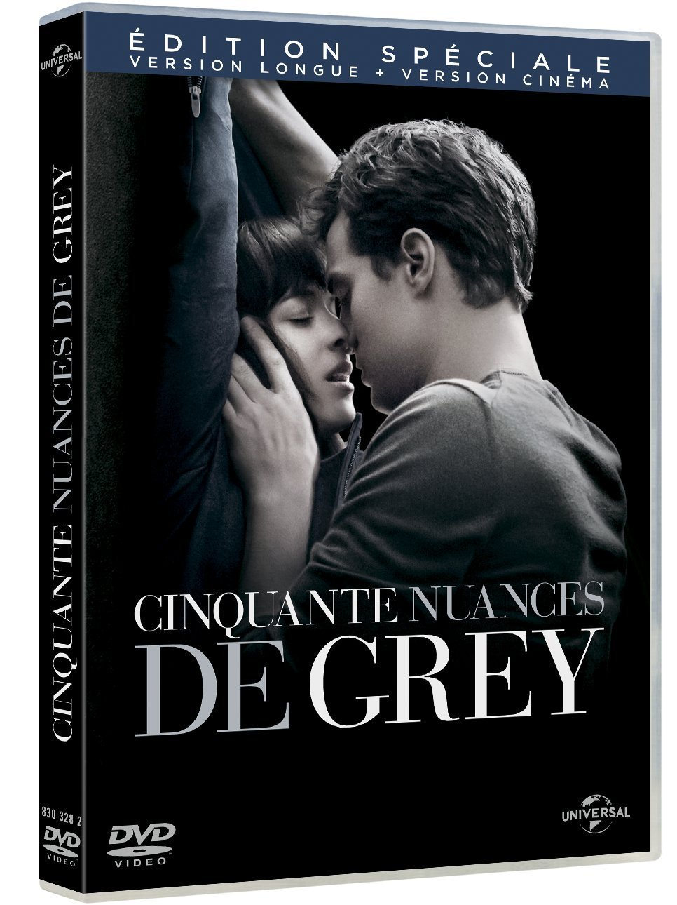 Critiques 50 Nuances De Grey Film : critiques, nuances, Critique, Nuances, CINEDINGUE