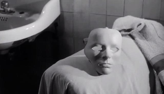 Resultado de imagen de los ojos sin rostro