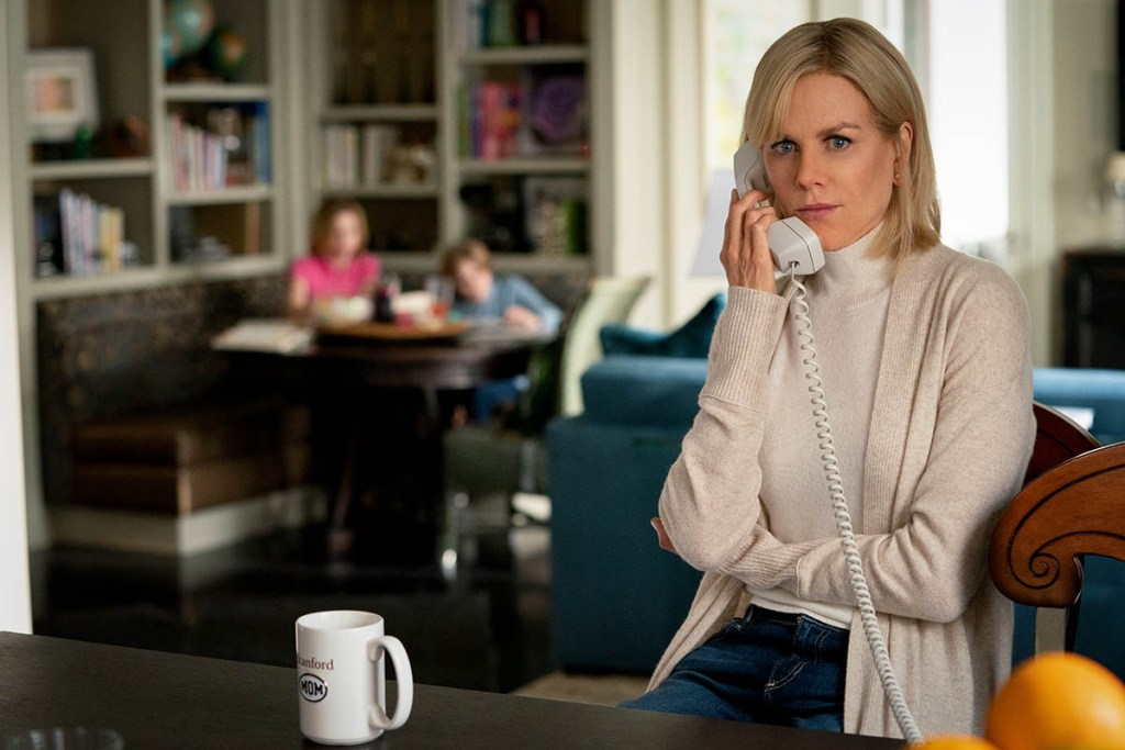 Nicole Kidman dans Scandale (Bombshell)