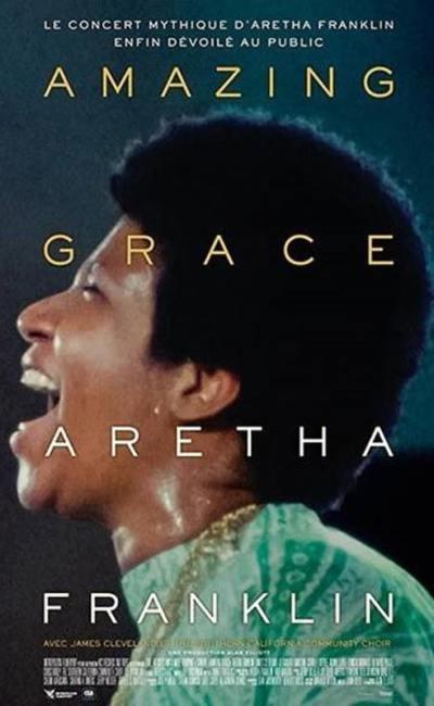 Amazing Grace – Aretha Franklin : la critique du film