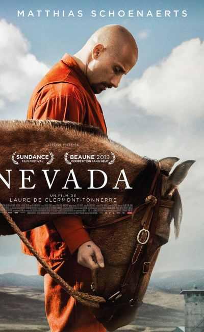 Nevada affiche française