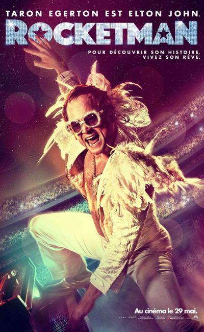 Rocketman : la critique du film