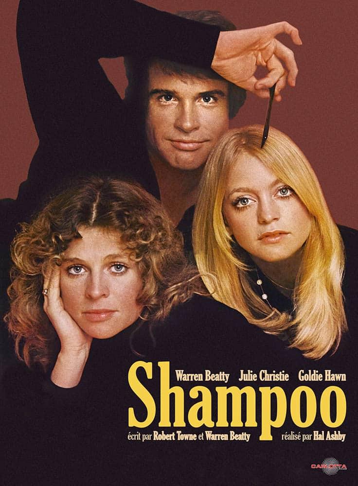Shampoo, édition blu-ray (Carlotta)