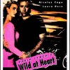 Affiche américaine de Wild at heart (Sailor et Lula)