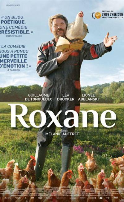 Roxane, affiche du film de Mélanie Auffret
