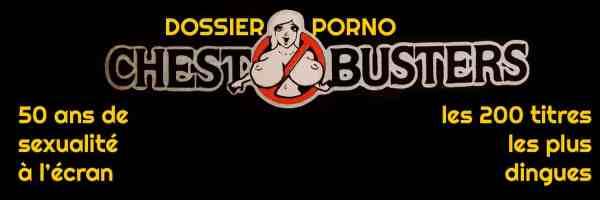 Bandeau Dossier porno Chestbusters