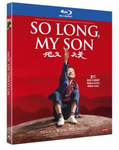So long my son, édition vidéo