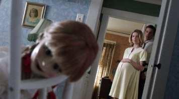 Photo tiré du film Annabelle