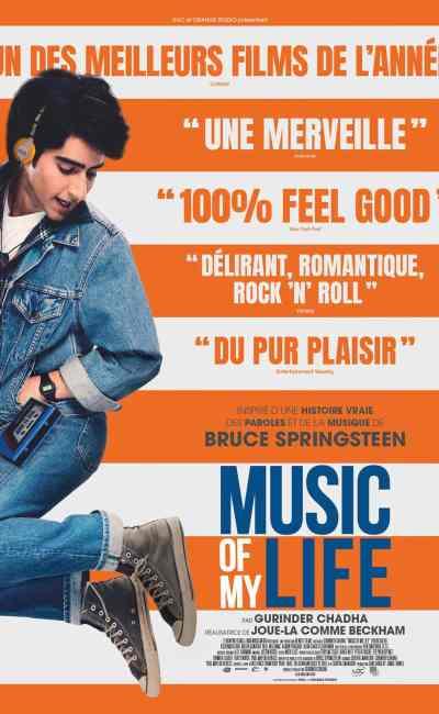 Music of my life : la critique du film