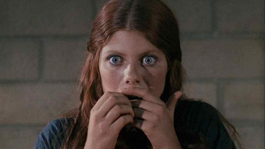 Eliza Garrett, future belle-sœur de Julia Roberts.
