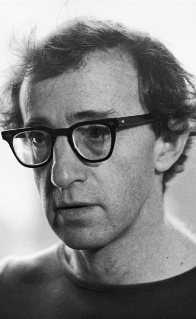 Manhattan de Woody Allen