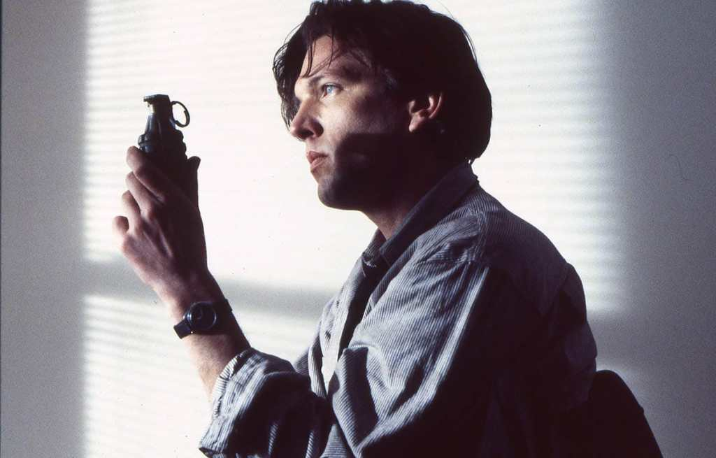 Martin Donovan dans Trust Me de Hal HARTLEY