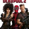 Zazie Beetz dans Deadpool 2