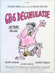 Affiche par Landi de Gros Déguelasse