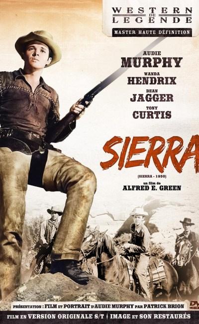 Sierra d'Alfred Green