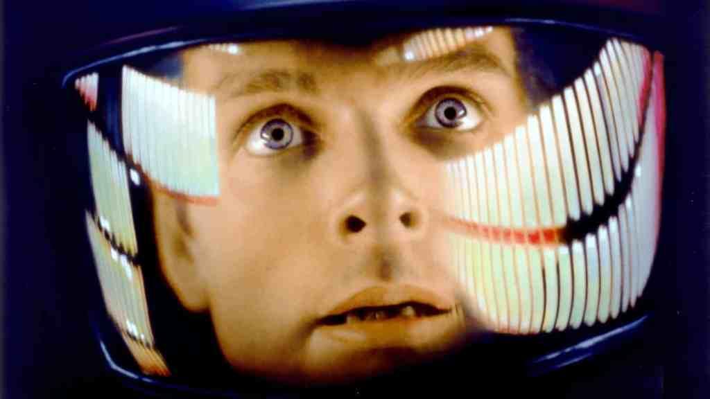 2001 l'odyssée de l'espace, photo officielle