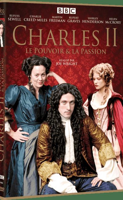 Jaquette de Charles II