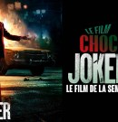Paris 14h : Joker ne plaisante pas