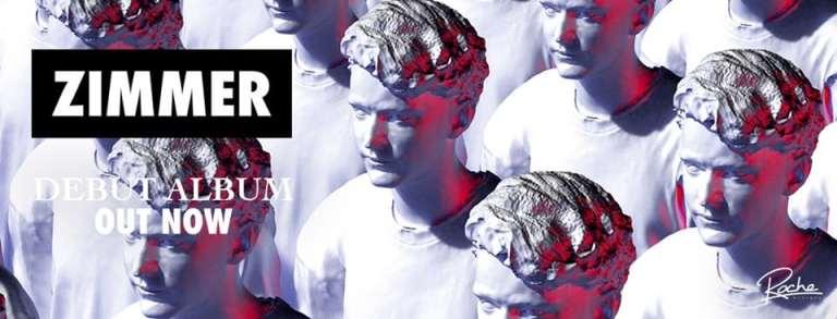 Zimmer : l'album méchamment sensoriel