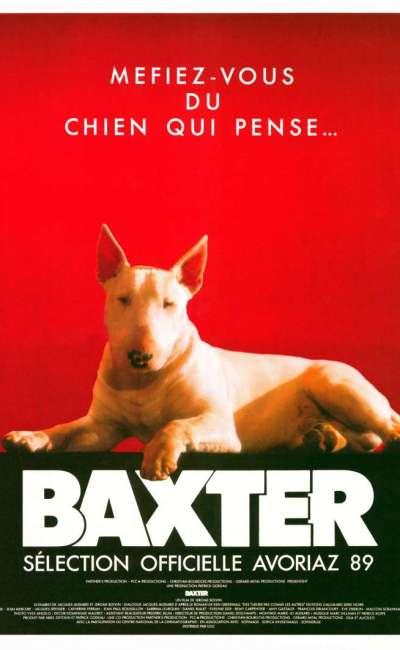 Baxter, l'affiche du film