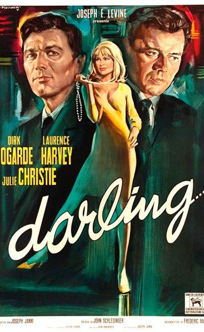 Affiche de Darling de John Schlesinger