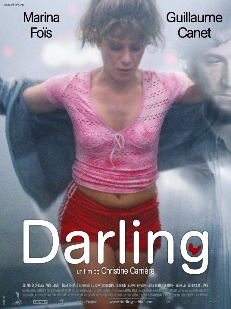 Affiche de Darling