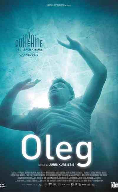 Affiche du film Oleg, de Juris Kursietis