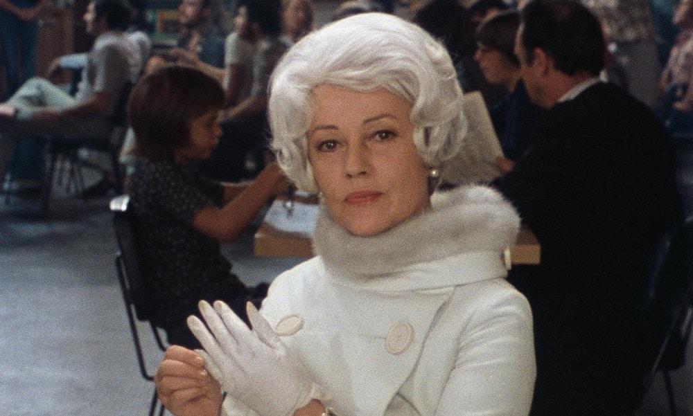 Jeanne Moreau dans Souvenirs d'en France d'André Téchiné