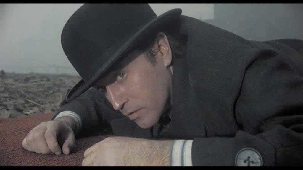 Jan Nowicki dans La clepsydre