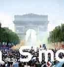 Paris 14h : deuxième démarrage annuel pour la Reine des Neiges 2