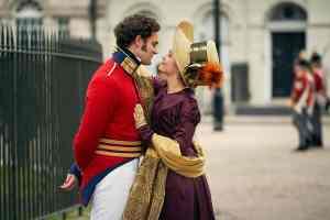 Olivia Cooke et Tom Bateman dans la foire aux vanités