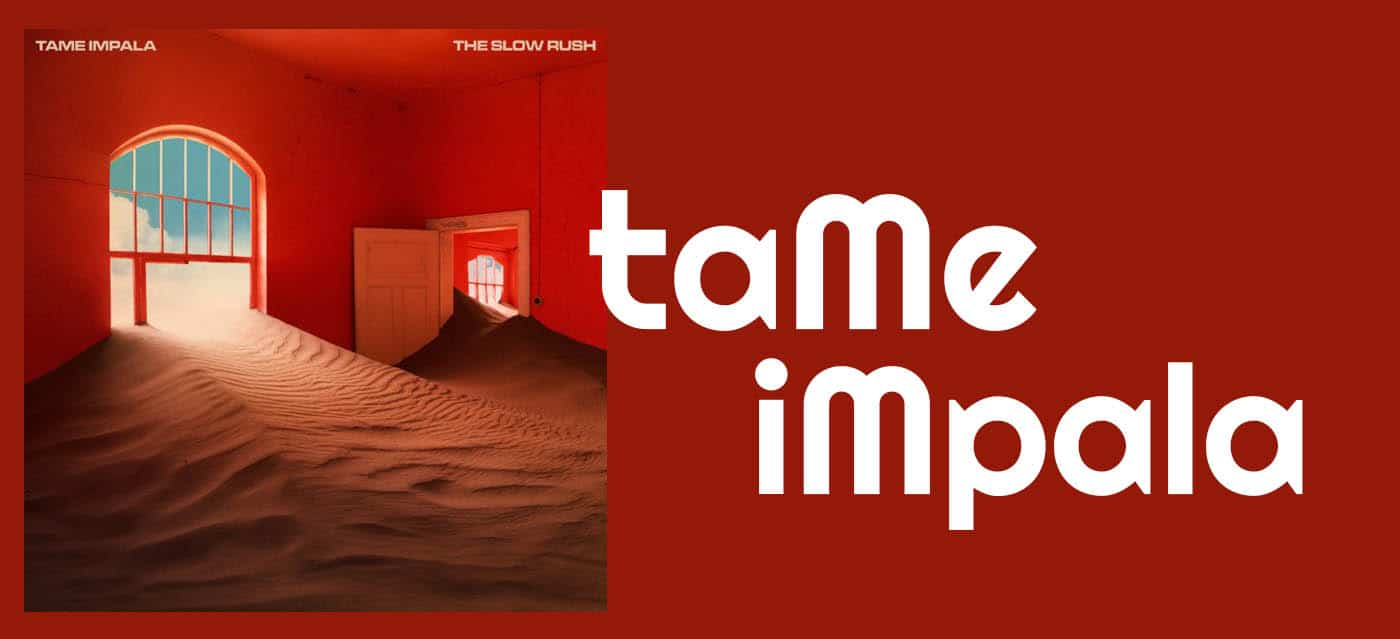 Le nouvel album de Tame impala sort en 2020