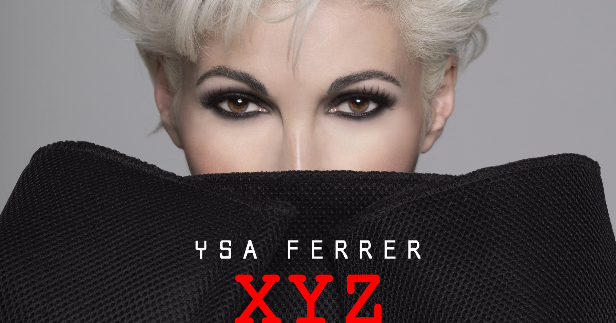 Ysa Ferrer et ses générations XYZ, découvrez le nouvel album
