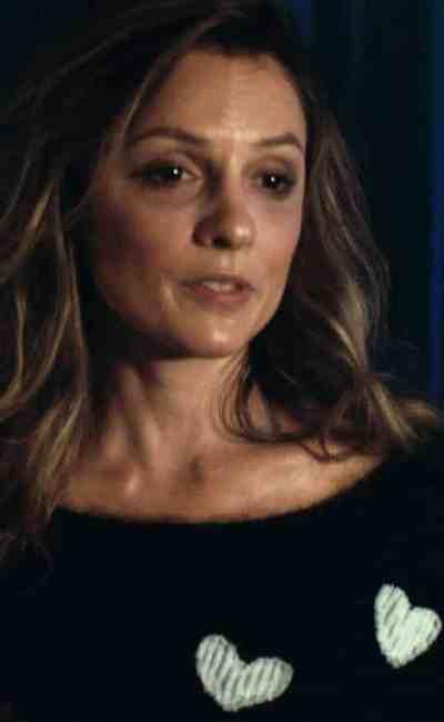 Marika Engelhardt dans Knives and Skin