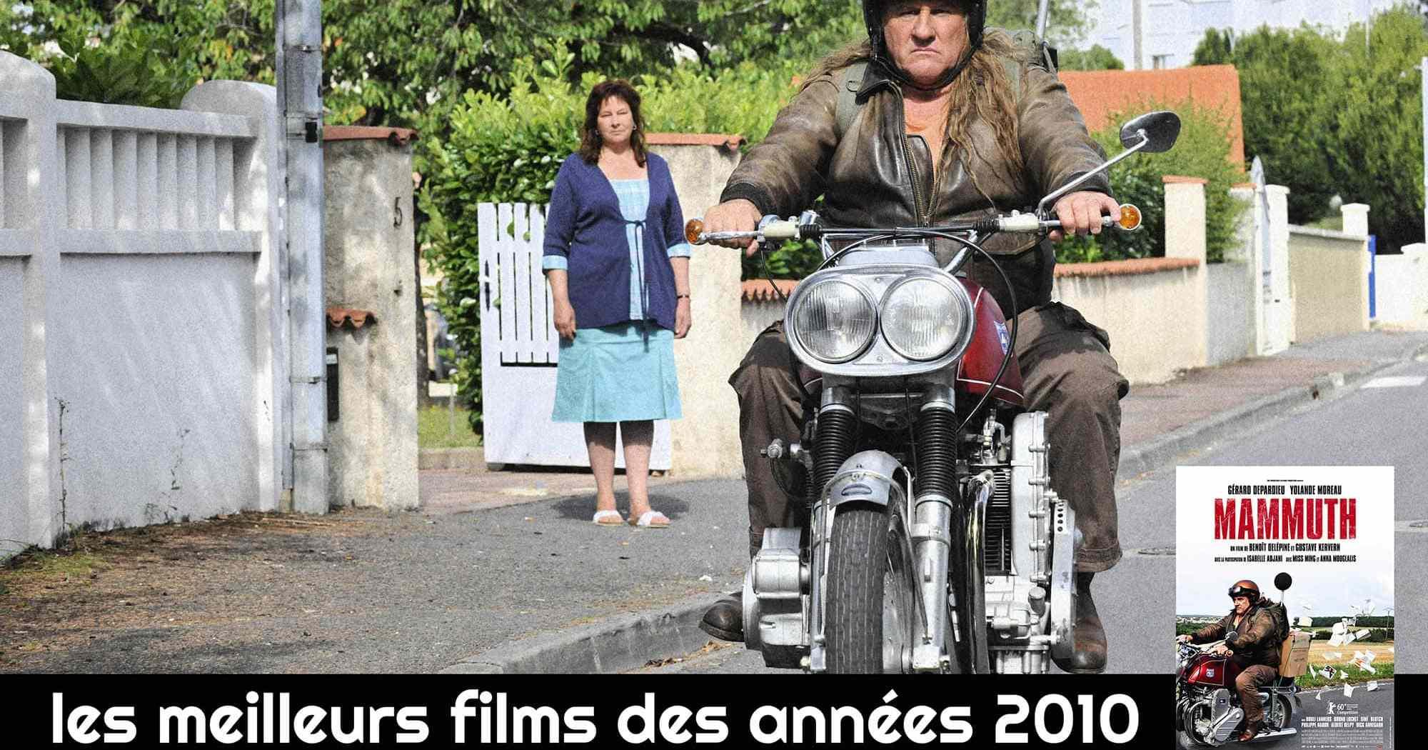 Gérard Depardieu, impérial dans Mammuth