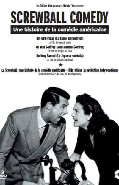 Screwball Comedy, le coffret Montparnasse