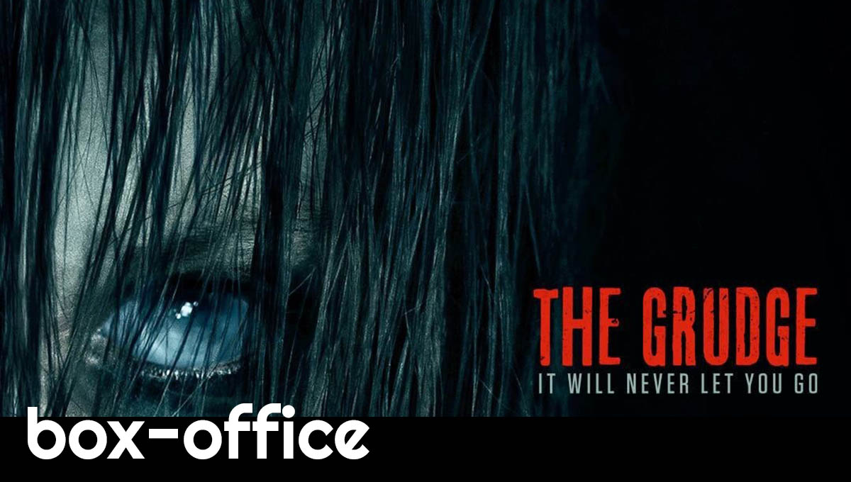 The Grudge box-office