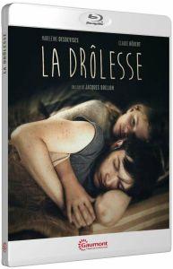 La Drolesse de Jacques Doillon disponible en blu-ray