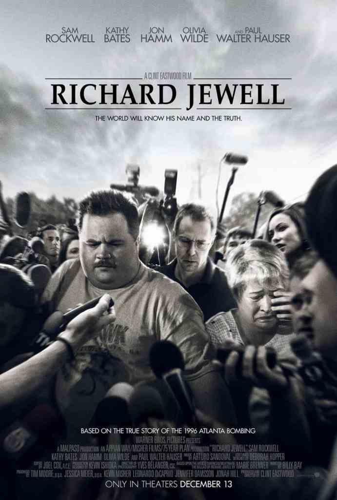 Le cas de Richard Jewell