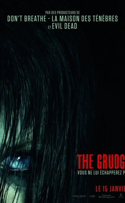 The Grudge : la critique du film