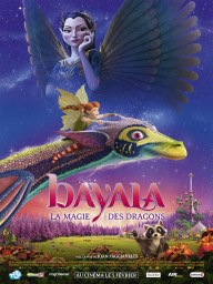 Bayala la magie des dragons