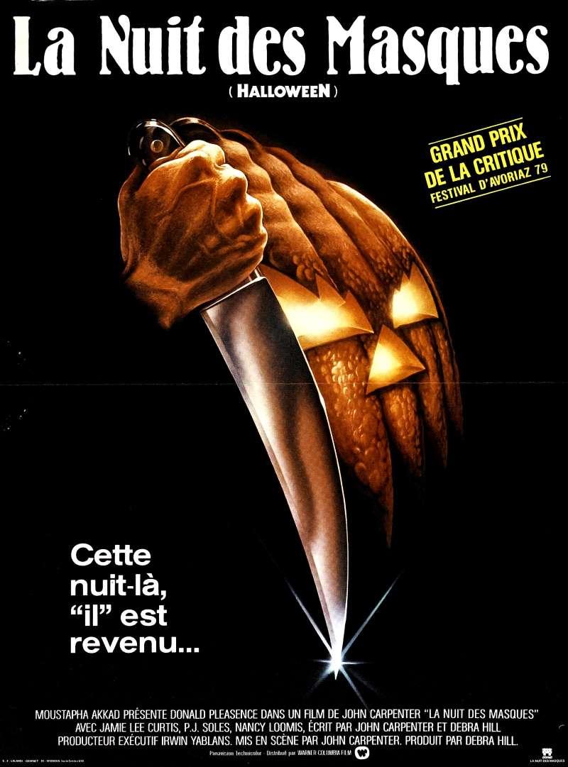Halloween : La Nuit Des Masques : halloween, masques, Halloween,, Masques, Critique, CinéDweller