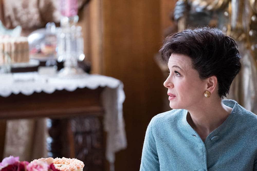 Renée Zellweger dans Judy, photo