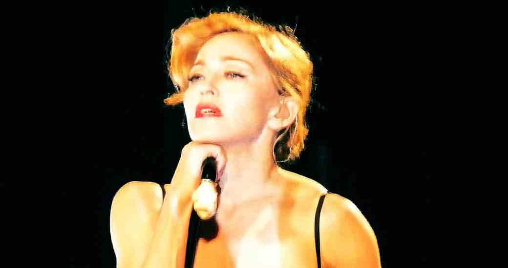 Madonna : les 5 tournées légendaires